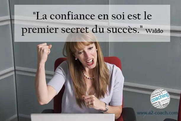 La clé de la réussite !